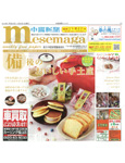 中国新聞メセマガ